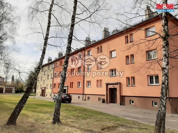 Prodej, Byt 2+1, 70 m², Frýdek-Místek, Národních mučedníků