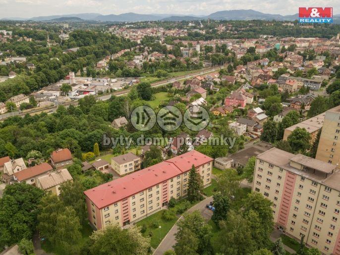 Prodej, Byt 3+1, 66 m², Český Těšín, Úvoz