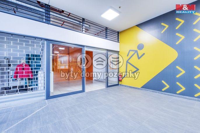 Pronájem, Obchod a služby, 20 m², Plzeň, Masarykova