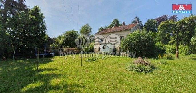 Prodej, rodinný dům, 150 m2, Nový Jičín, ul. Revoluční