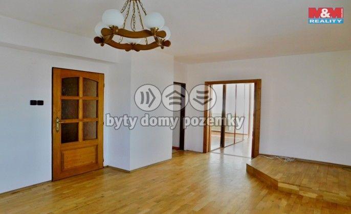 Pronájem, Byt 3+1, 80 m², Mladá Boleslav