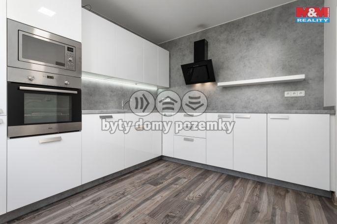 Prodej, Byt 3+1, 65 m², Ostrava, Horymírova