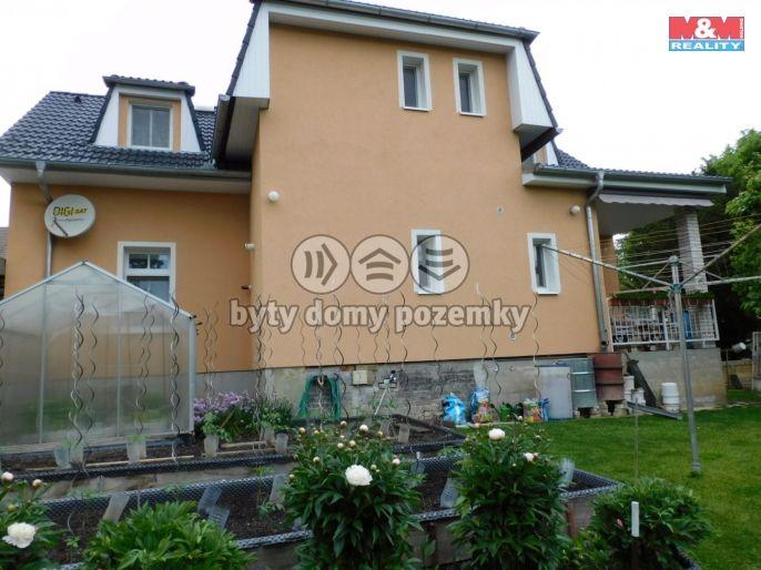 Prodej, Rodinný dům, 576 m², Králův Dvůr, Komenského