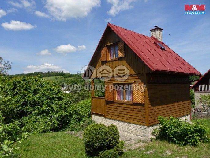 Chata na prodej, Kosov