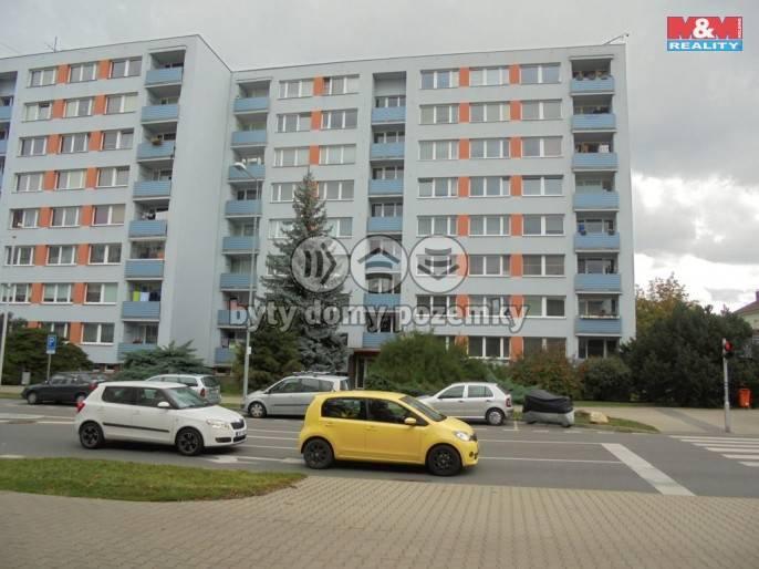 Pronájem, Byt 3+1, 77 m², Mladá Boleslav, Havlíčkova