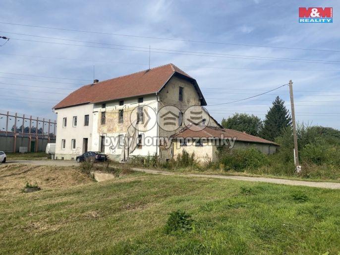 Prodej, Sklad, 4820 m², Ostopovice