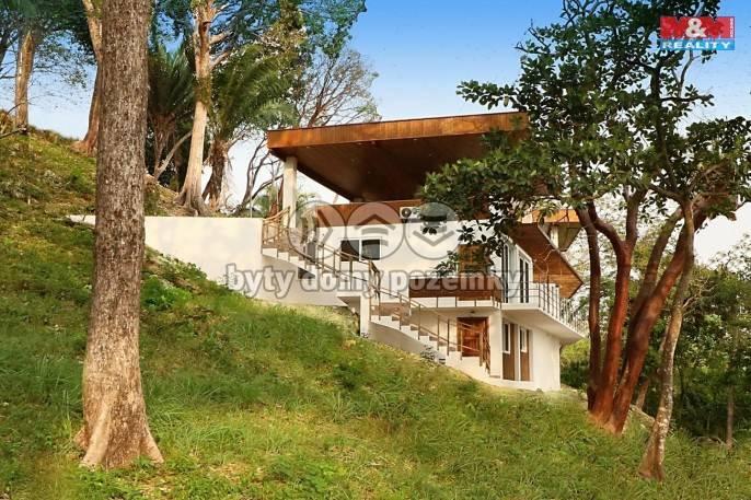 Prodej, Rodinný dům, 141 m², Roatán, Roatán