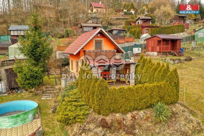 Prodej chaty, 35 m², Kdyně, ul. Na Škarmaně