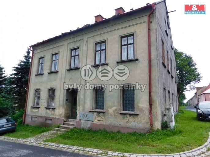 Prodej, Rodinný dům, 437 m², Výsluní