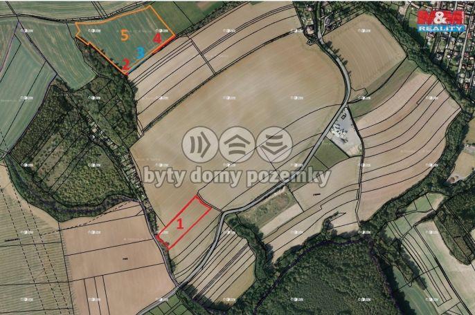 Prodej, Pole, 60178 m², Chotíkov