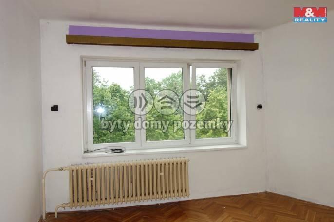 Pronájem, Byt 2+1, 64 m², Choceň, Pernerova