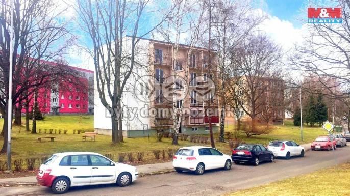 Prodej, Byt 1+1, 36 m², Ostrava, Lvovská
