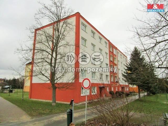 Prodej, Byt 1+1, 39 m², Františkovy Lázně, Otakara Březiny