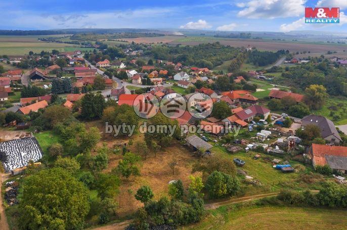 Prodej, Pozemek k bydlení, 4706 m², Cholenice