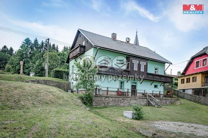 Prodej, Rodinný dům, 270 m², Bartošovice v Orlických horách