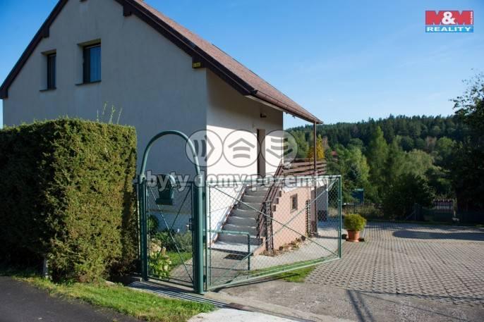 Prodej, Chata, 103 m², Postupice