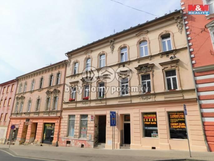 Prodej, Obchod a služby, 106 m², Cheb, Svobody