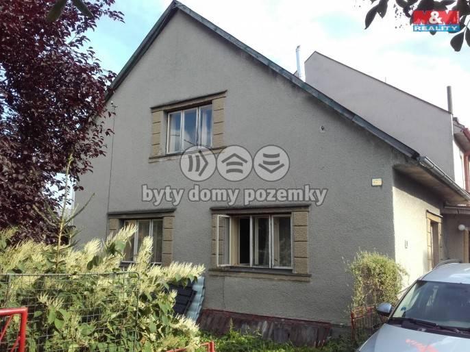 Prodej, Rodinný dům, 287 m², Rovensko