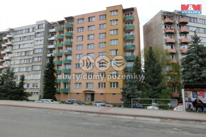 Prodej, Byt 3+1, 76 m², Tábor, Varšavská