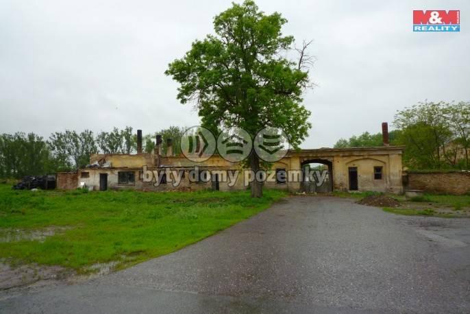 Prodej, Zemědělský objekt, 61950 m², Ledce