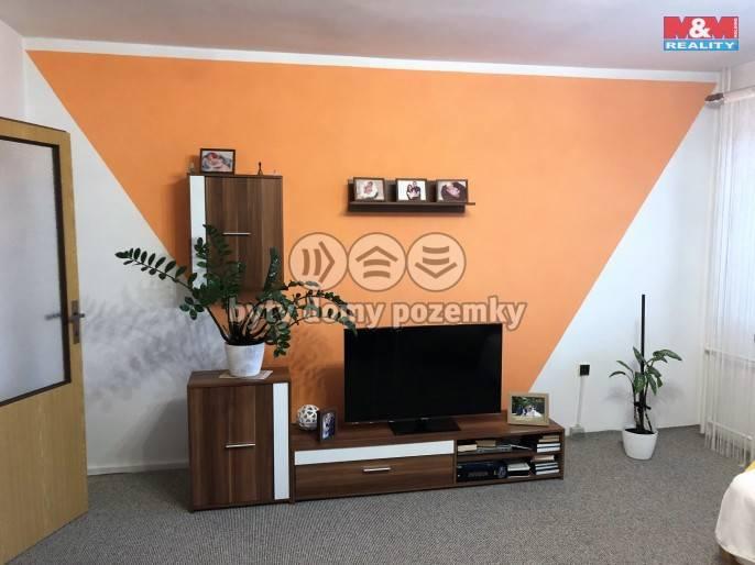 Prodej, rodinný dům 6+2, Hynčice