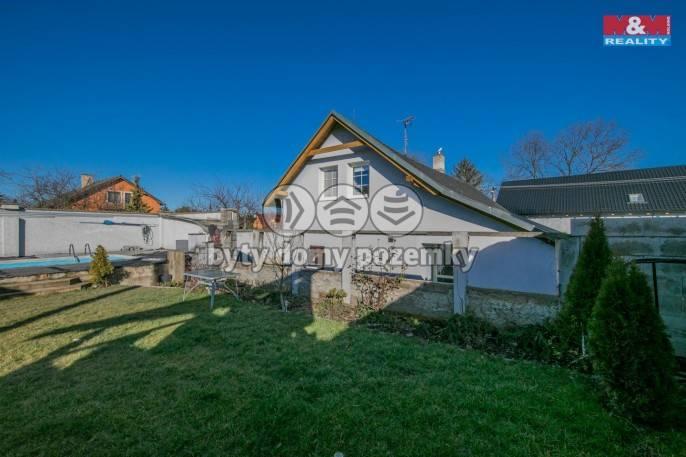 Prodej, Rodinný dům, 565 m², Hnojice