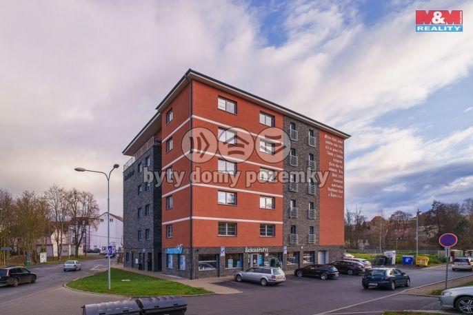 Prodej, Byt 4+1, 101 m², Cheb, Havlíčkova