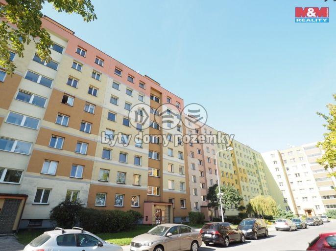 Prodej, Byt 2+1, 63 m², Orlová, Masarykova třída