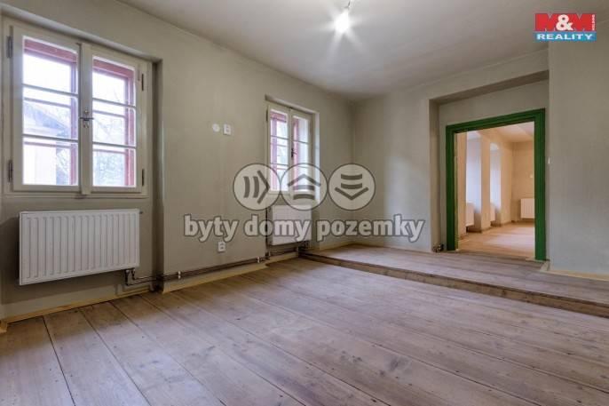 Prodej, Rodinný dům, 506 m², Jindřichův Hradec