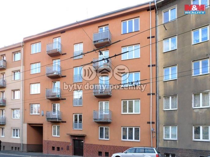 Prodej, byt 3+1, 73 m², Ústí nad Labem, ul. Důlce