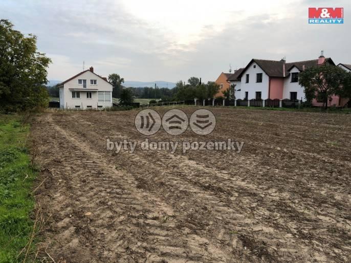 Prodej, Pozemek k bydlení, 1702 m², Opava