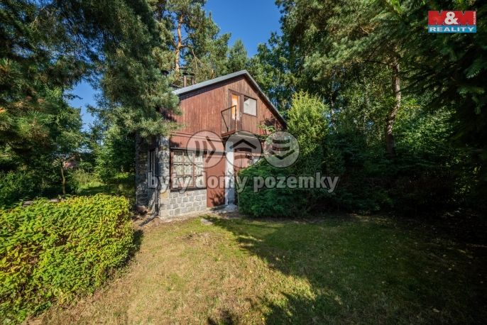 Prodej, Chata, 740 m², Budišov