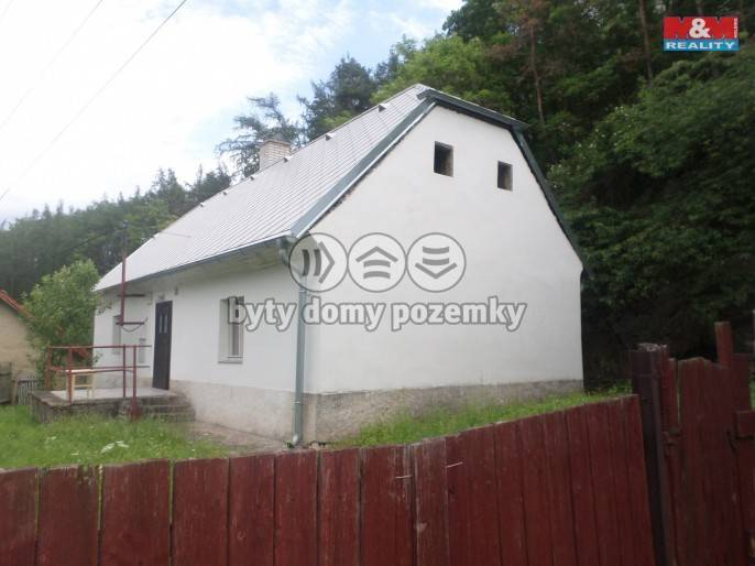 Prodej, Chalupa, 126 m², Lašovice