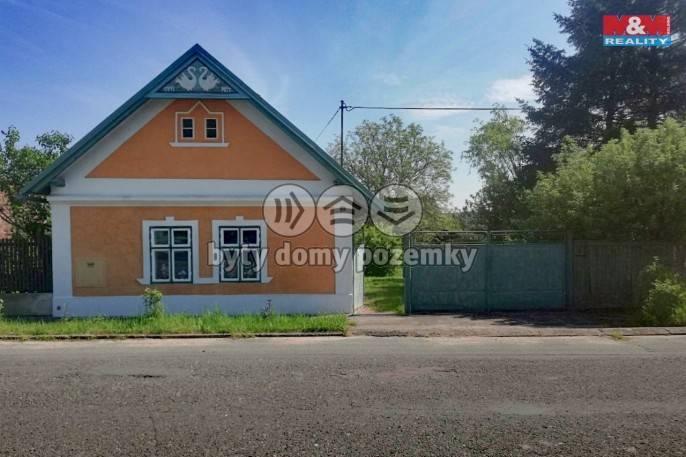 Prodej, Rodinný dům, 2954 m², Kladruby nad Labem