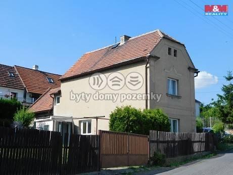 Prodej, Rodinný dům, 1407 m², Jenčice