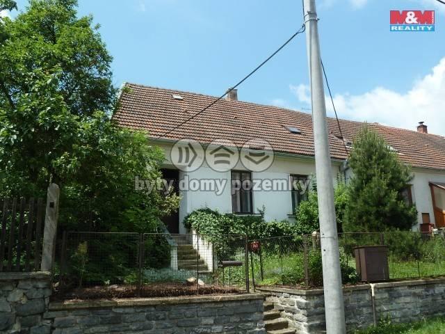 Prodej, Rodinný dům, 609 m², Olešnice, Moravská strana