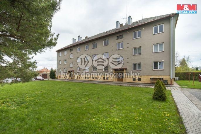 Prodej, Byt 3+1, 73 m², Lanškroun, B. Smetany