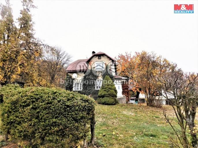Prodej, Rodinný dům, 80 m², Dolní Nivy