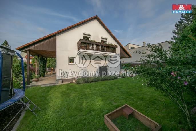 Prodej, Rodinný dům, 179 m², Olomouc, Vrbová
