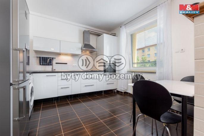 Prodej, Byt 3+1, 71 m², Pardubice, Palackého třída