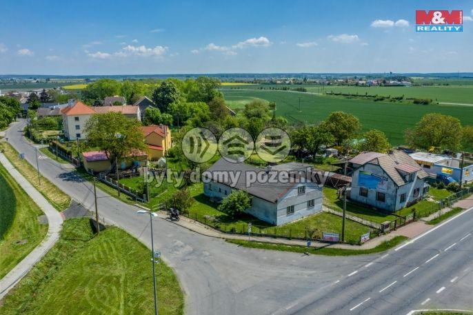 Prodej, Rodinný dům, 1517 m², Dobrovice