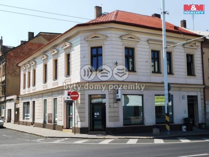 na prodej, Teplice (Trnovany)
