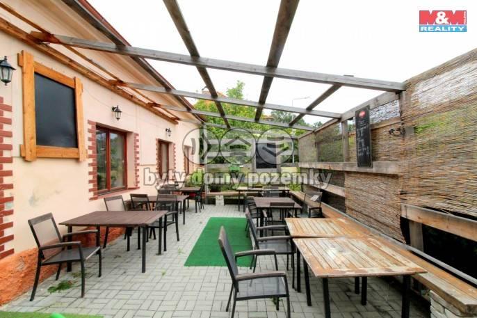 Pronájem, Restaurace, stravování, 580 m², Úlice