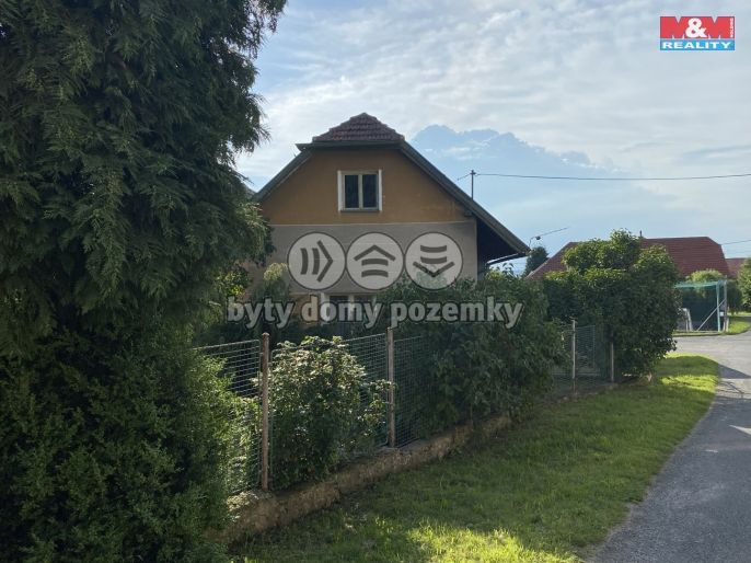 Prodej, Rodinný dům, 357 m², Oleška