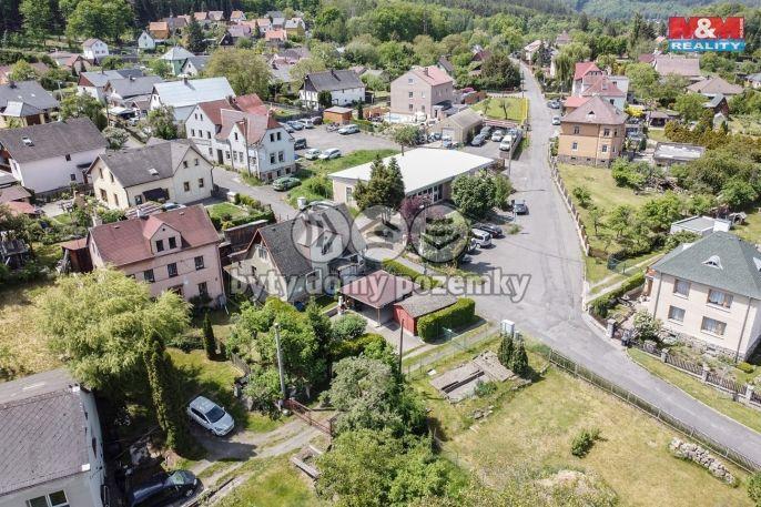 Prodej, rodinný dům, Děčín - Horní Oldřichov