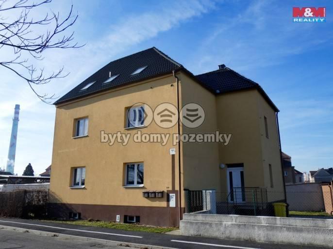 Prodej, Byt 4+kk, 104 m², Kolín, Morávkova