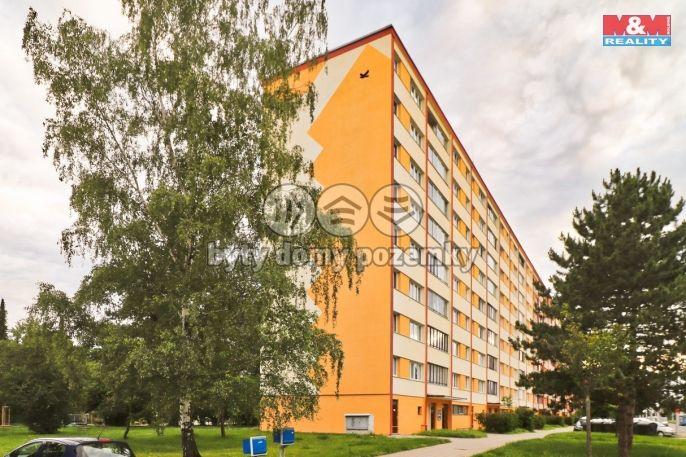 Prodej, Byt 1+kk, 28 m², Hradec Králové, Severní