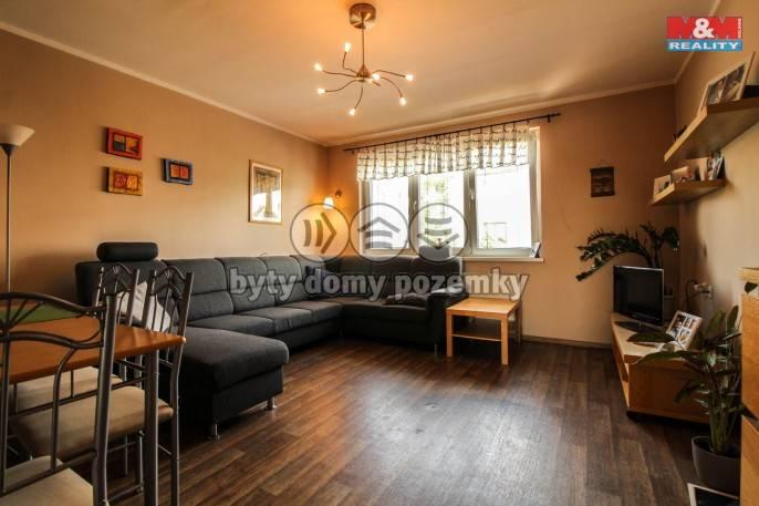 Prodej, Byt 3+1, 73 m², Jesenice, Wintrova