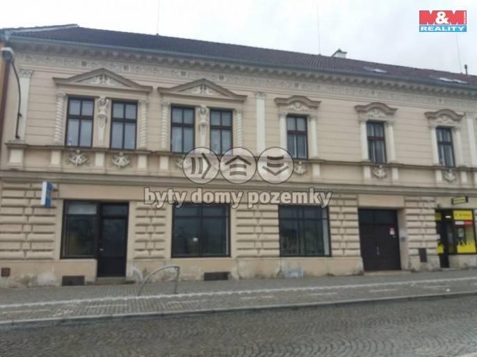 Pronájem, Obchod a služby, 90 m², Přerov