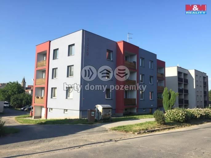 Prodej, Byt 3+1, 75 m², Milevsko, Sokolovská